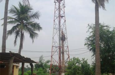 Remote Telecom